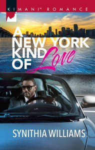 New York Kind of Love Cover