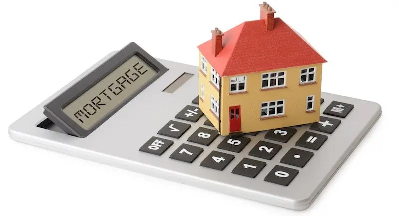 Local Mortgage Financing Calculator - Los Gatos Real Estate Agents