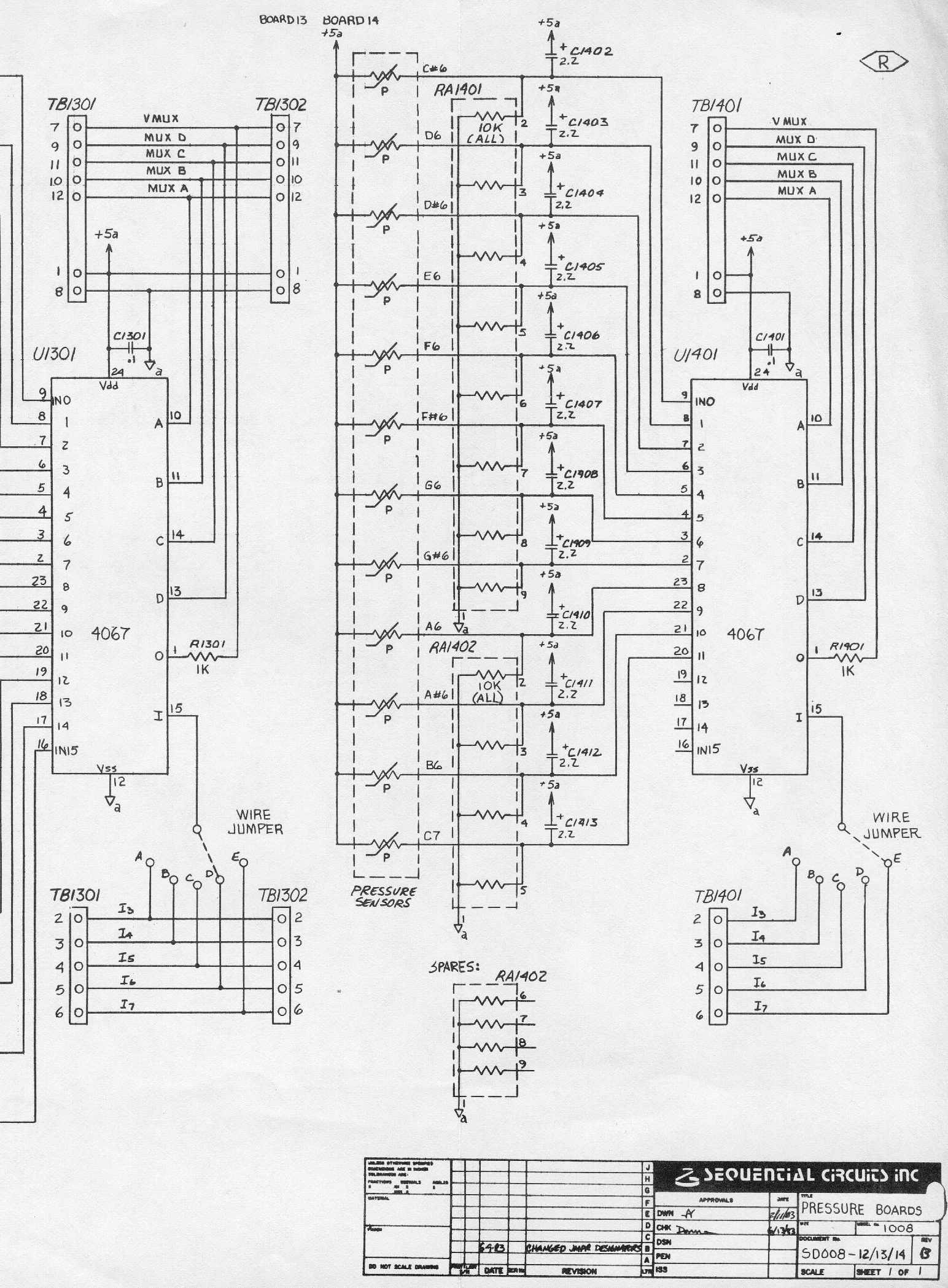 sequential circuits