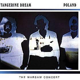 Tangerine Dream Poland
