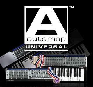 Automap Universal