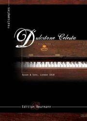 Dulcitone Celesta