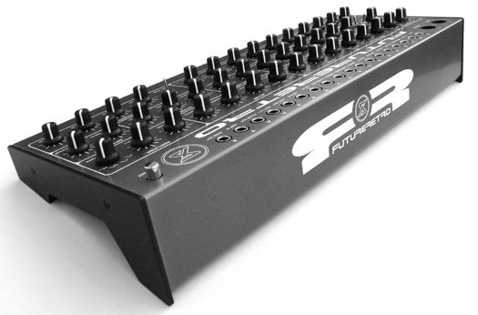 Future Retro XS Analog Synthesizer