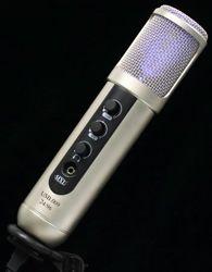 MXL USB.009-24 Condenser Mic