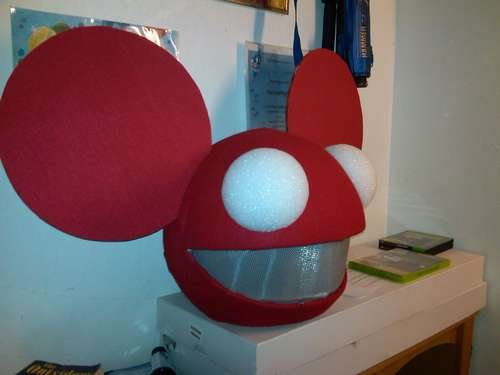 how-to-make-deadmau5-mau5head