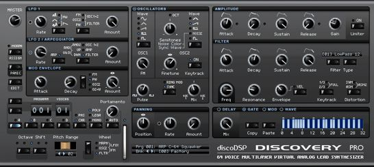 discovery-pro-r5-synthesizer