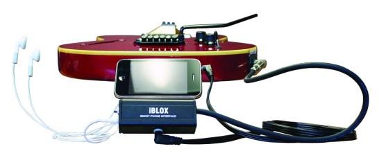 iBlox