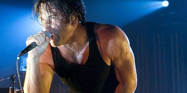 Trent Reznor nominated for oscar for The Social Network soundtrack