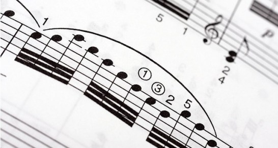 does music notation still matter for electronic music
