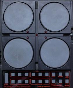 Mattel Synsonics drum machine