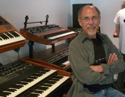 MIDI creator Dave Smith image