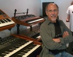 MIDI creator Dave Smith image