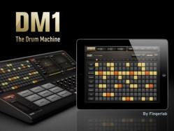 dm-1-drum-machine
