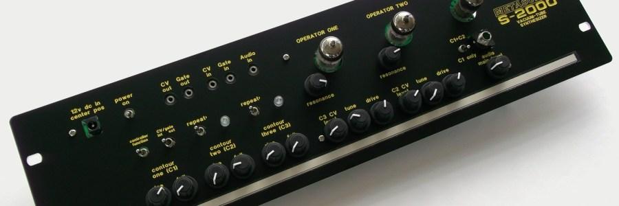 metasonix-s-2000-vacuum-tube-synthesizer