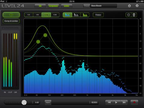 Spectrum Analyzer Download Spectrum Analyzer eq