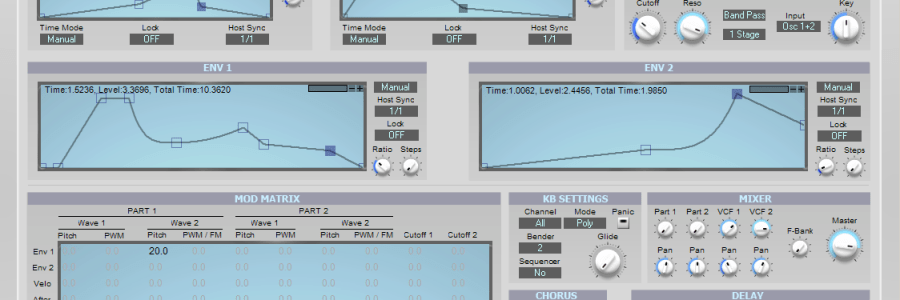 free-windows-software-synthesizer