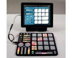 QuNeo_iPad_mode