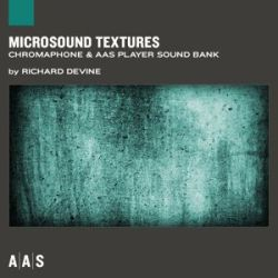 AAS-Microsound-textures