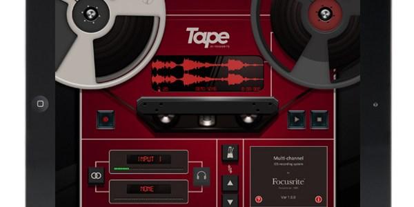Focusrite_Tape_app