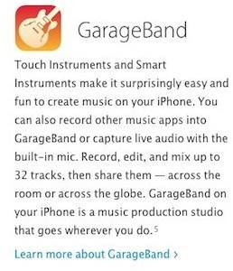 garageband-free-ios