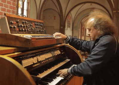 take-your-synth-to-church-day