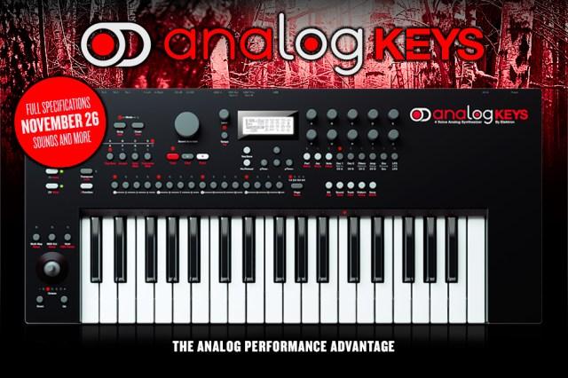 analog-keys-synthesizer