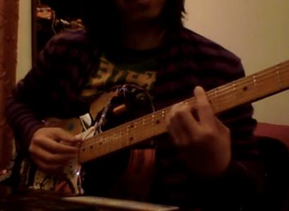 8-bit-guitar-christmas-medley