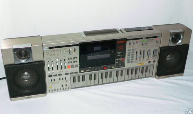 Casio-KX101