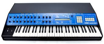 ppg-synthesizer