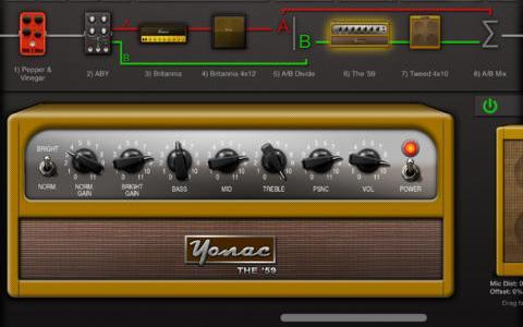 tonestack-amp-simulator-ipad