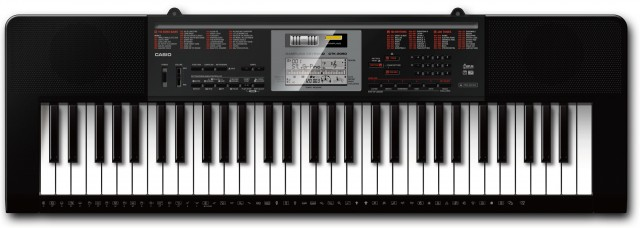 Casio-CTK-2090V