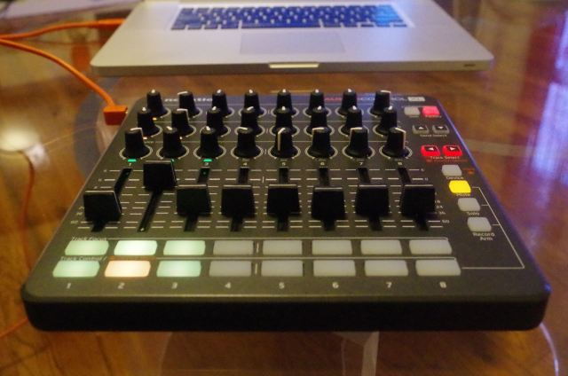 novation-launchcontrol-xl