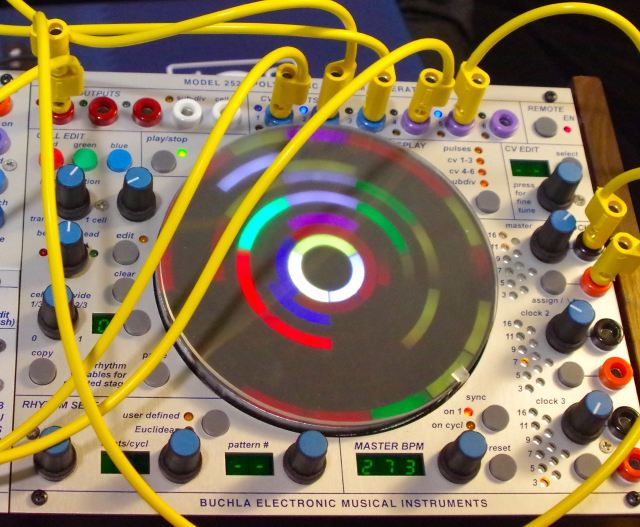buchla-polyphonic-rhythm-generator-at-namm