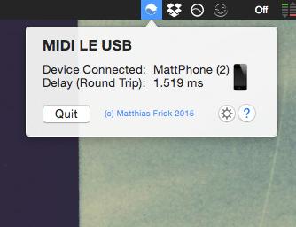 midi-usb-ios
