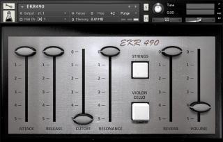 EKR490_GUI