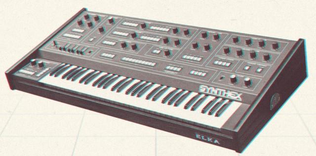 elka-synthex