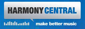 harmony-central-logo