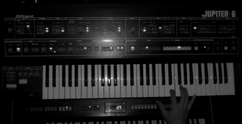synthesizer-video-song