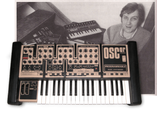 Novation_OSCar