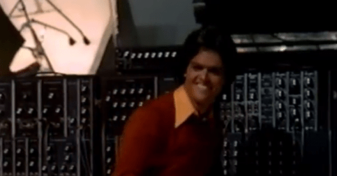 donny-osmond-moog-synthesizer