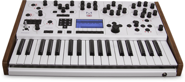 modal-001-synthesizer