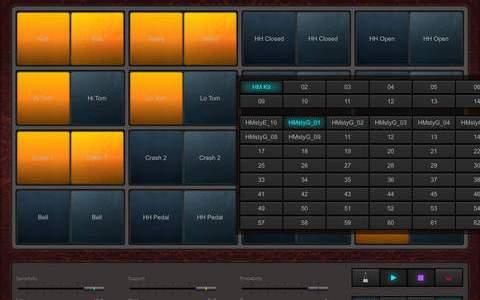 drumperfect-pro-app