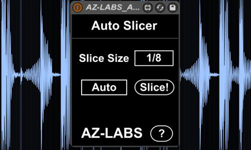 auto-slicer