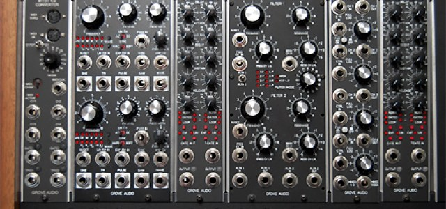 grove-audio-high-density-modules
