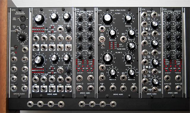 grove-audio-high-density-modules