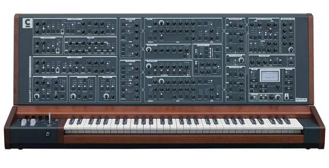 schmidt-synthesizer