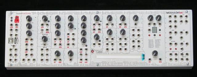 Modulor114-eurorack-synthesizer