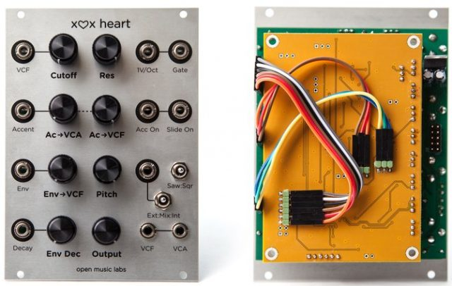 x0x-heart-eurorack-module