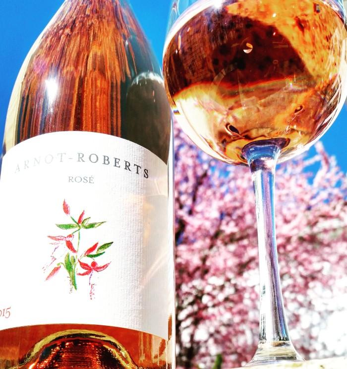 Arnot-Roberts – The Seasons Best Rosé