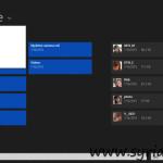 Microsoft SkyDrive / Windows 8.1
